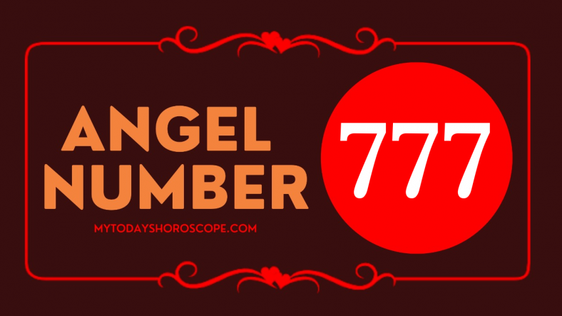 777 meaning love