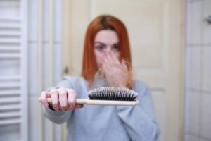 How to Prevent Hair Loss women